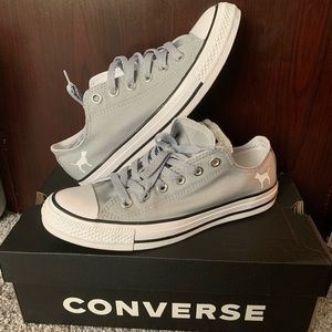 Converse Double Tongue Sneakers W9